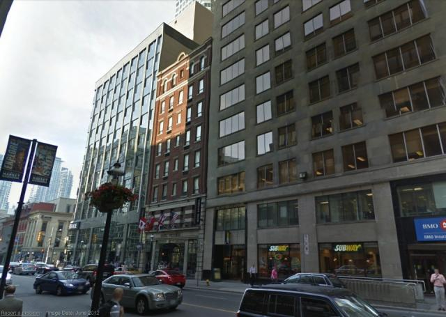 Boutique Hotel Downtown Toronto East