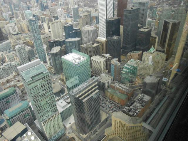 Financial District, Toronto