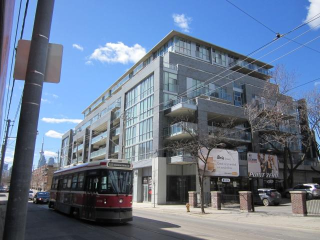 Corktown District Phase 2, Condo, Streetcar Developments, Corktown, Toronto