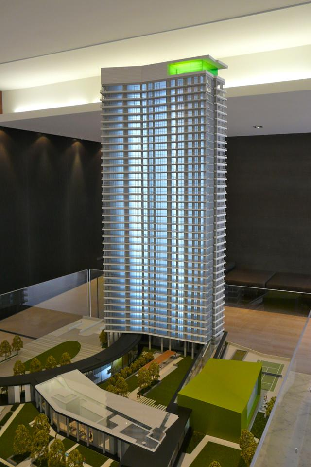 Opus Condos are the next phase at Concord Park Place in North York