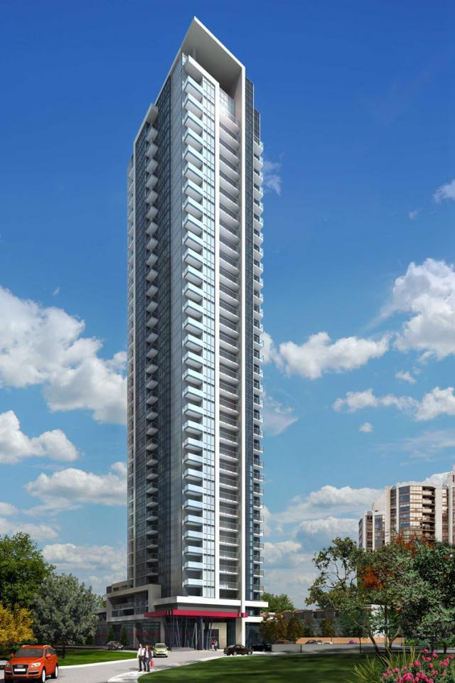 88 Condos by Minto at Yonge and Sheppard in Toronto