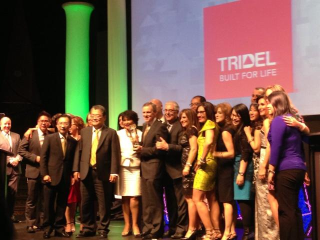 33rd annual BILD Awards, Tridel, Minto, MOD Developments, Toronto