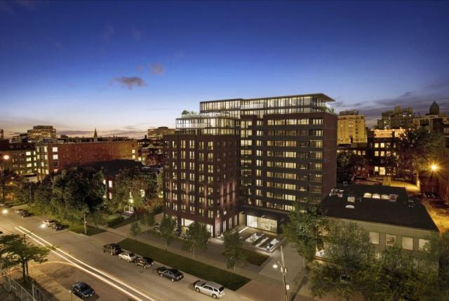 400 Wellington West by Sorbara Development Group