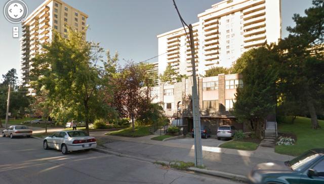 40-66 High Park Avenue Townhomes Toronto