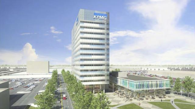 KPMG Tower, Vaughan