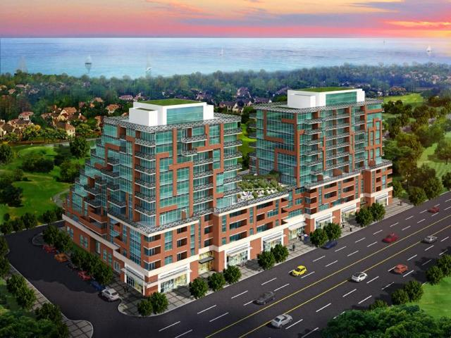 Haven On The Bluffs, VHL Developments, Master Building Inc, Toronto