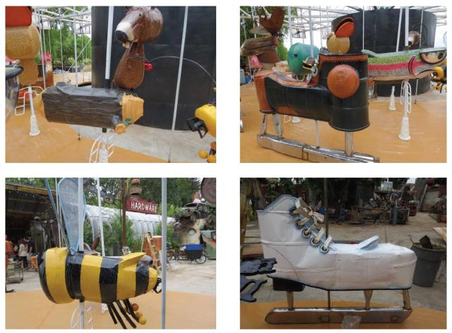 carousel downtown markham