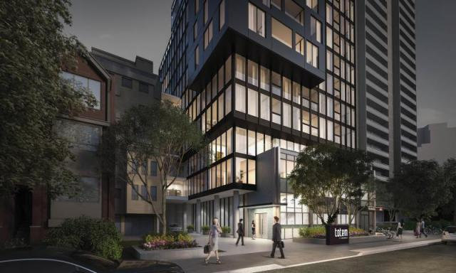 Totem Condos, Worsley Urban Partners, RAW Design