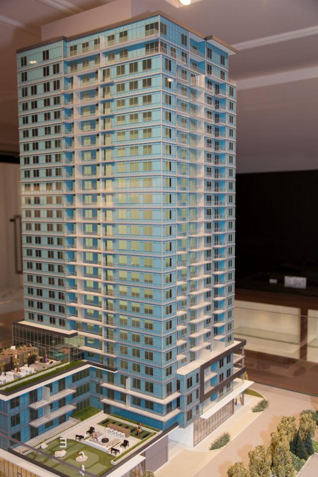 The Academy Condos, LeMine Investment Group, Devron Developments, Kirkor