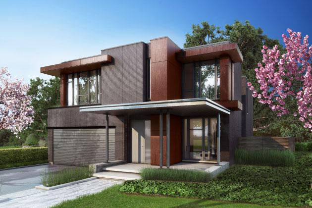 Register to see orchard ridge 39 s crafthouse this weekend for Modern houses pictures