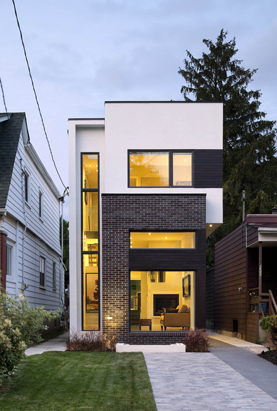 Toronto Modern Home Tour 2014 Tomorrow Saturday June 7 Urban Toronto