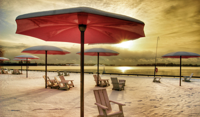 Photo of the Day, Sugar Beach