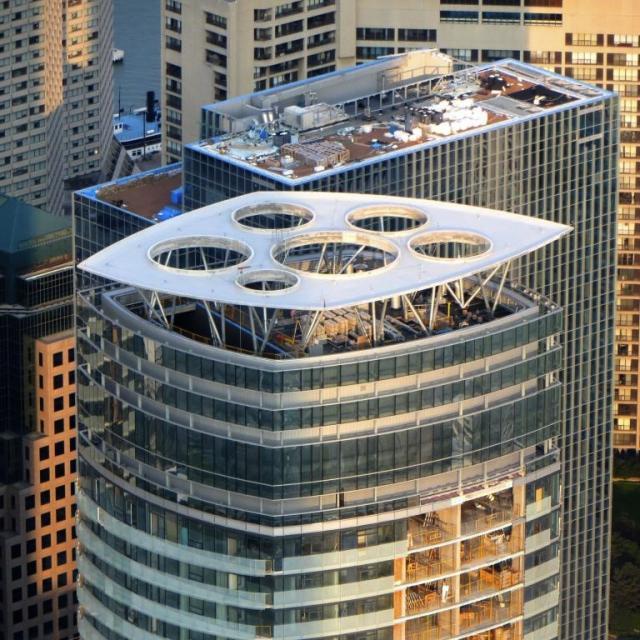 ICE Condos, Ïce, Lanterra, architectsAlliance, Toronto