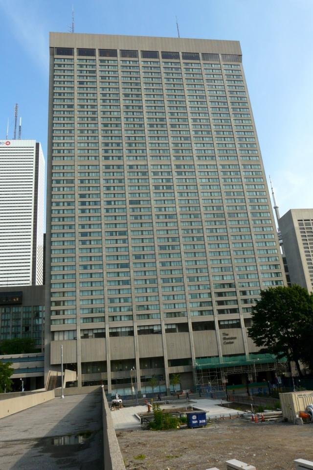 Sheraton S Toronto Flagship Hotel Announces Major
