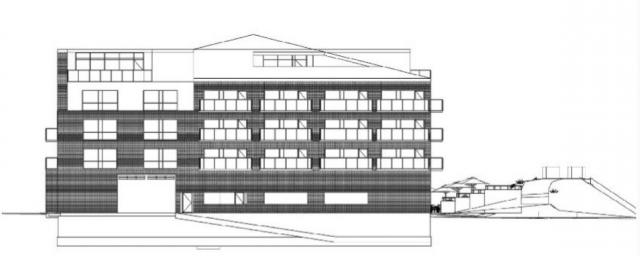 The Bean Condominiums, Toronto, Royalpark Homes, Romanov Romanov Architects