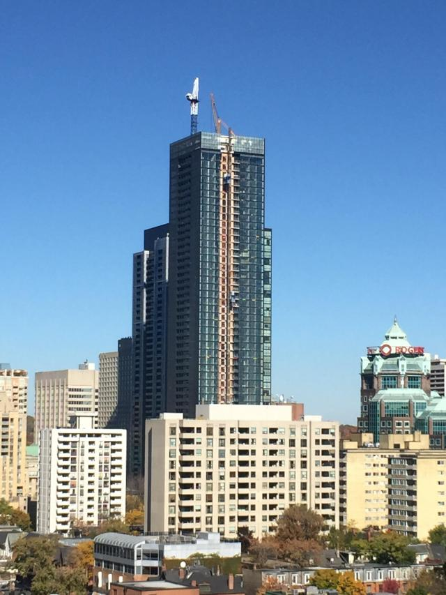 X2 Condominiums, Lifetime Developments, Great Gulf Homes, Wallman Architects