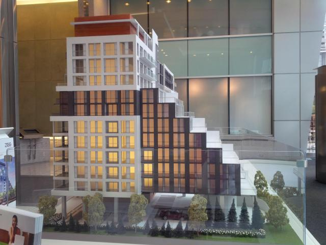 ZIGG Condos, Kirkor Architects Planners, Madison Homes, Fieldgate Homes