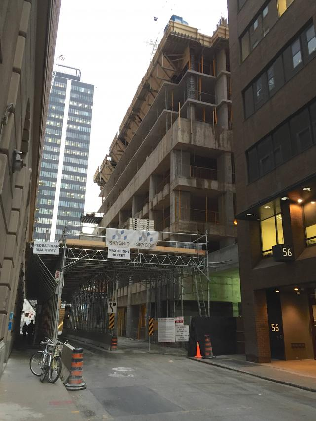 INDX Condos, Lifetime, CentreCourt, Page+Steele / IBI Group, Toronto
