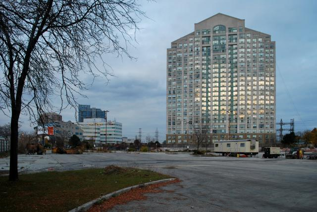 The Kip District, Page + Steele / IBI Group Architects, Concert Properties