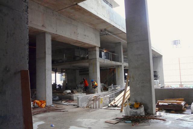 Tableau Condominiums, UrbanCapital, Malibu Investments, ALIT, Wallman
