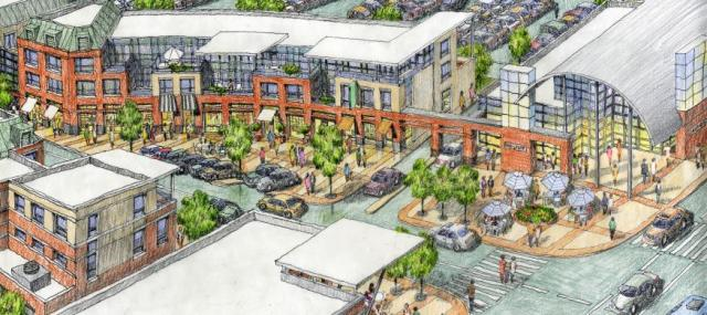 Queensville, new urbanism, east gwillimbury, toronto, sprawl