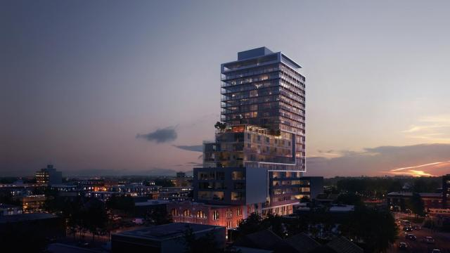 East United Condos, Toronto, SigNature Communities, Giannone Petricone