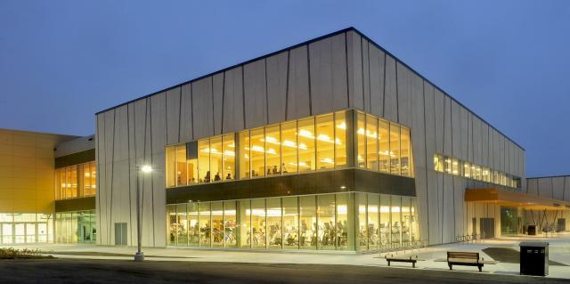 NORR Architects, University of Toronto, City of Toronto, PCL, Janet Rosberg + St