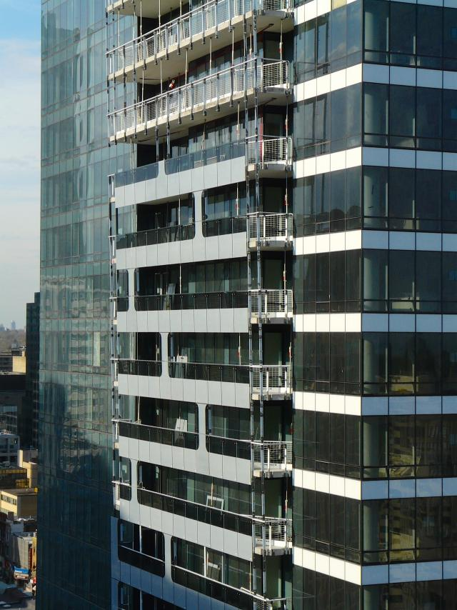 FIVE Condos, Toronto by MOD, Graywood, FIVE St. Joseph Developments