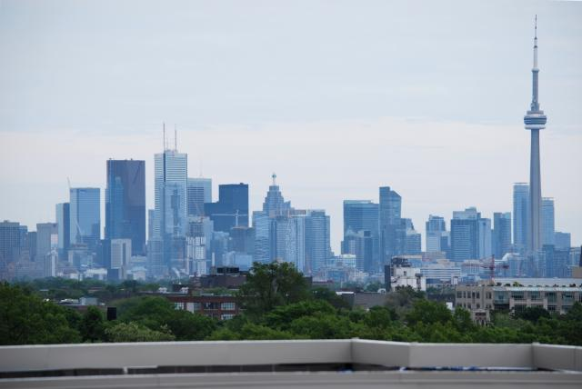 Downtown Toronto, Daniels' HighPark Condos, Diamond Schmitt