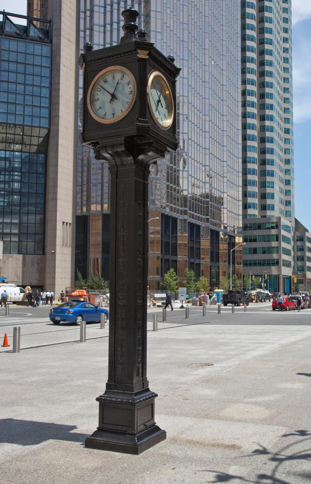 Union Station Revitalization, Toronto by Metrolinx