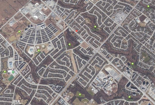 Trafalgar Ridge, Dunpar Homes, Oakville
