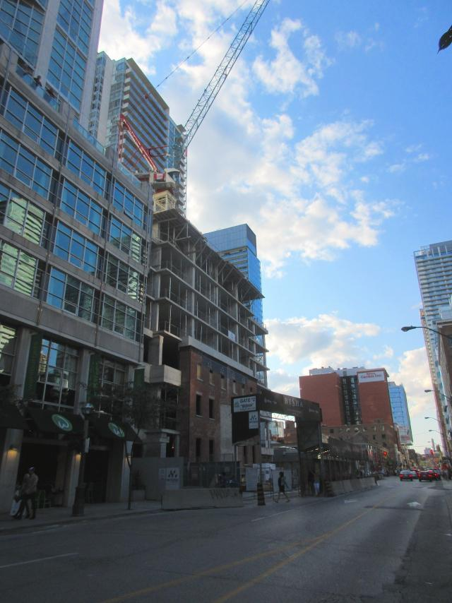 Bisha, Lifetime Developments, Ink Entertainment, Wallman Architects, Toronto