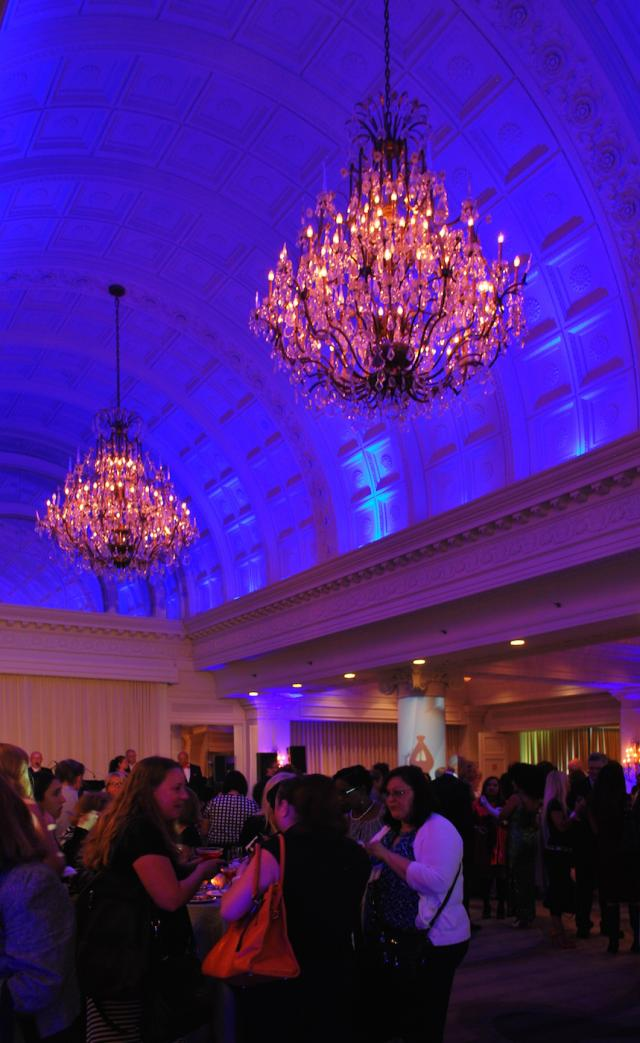 The Vanity Fair Ballroom, image by Marcus Mitanis