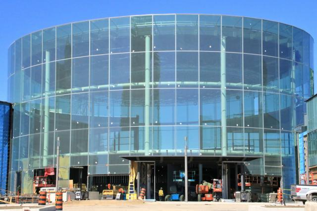 Square One Expansion, Oxford Properties, Mississauga