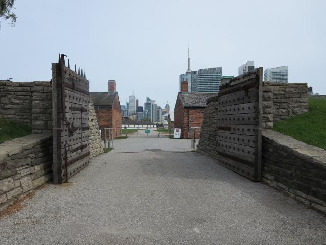 Fort York National Historic Site, Toronto