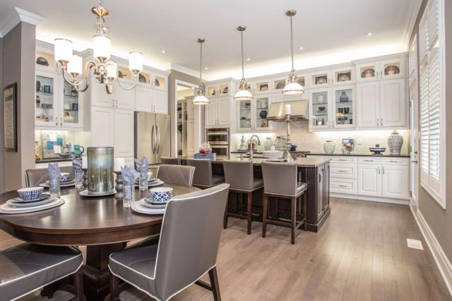 Winners announced for 2015 ohba awards of distinction for Show me beautiful kitchens