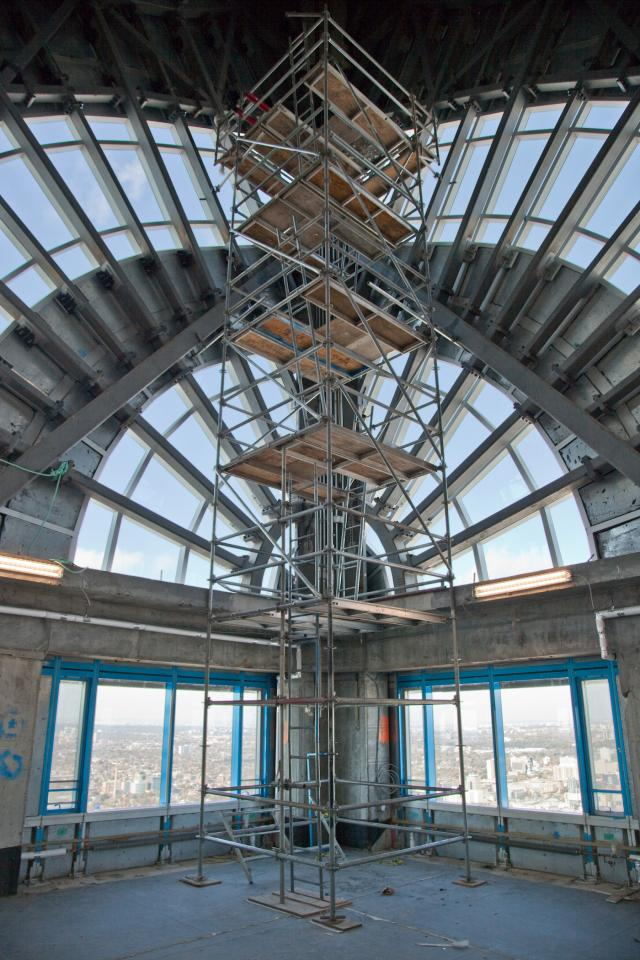 Previewing Life Inside The Trump Tower 39 S Super Penthouse