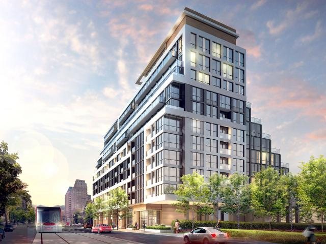 ZIGG Condos, Toronto, by Madison Homes, Fieldgate Homes, Kirkor
