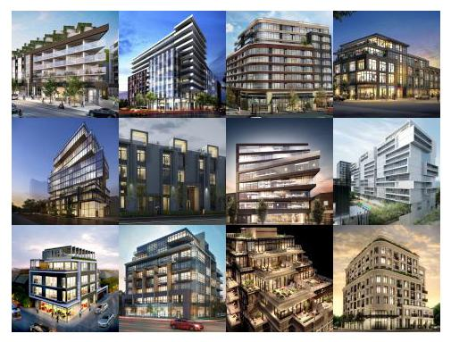 The Best Residential Buildings of 2015