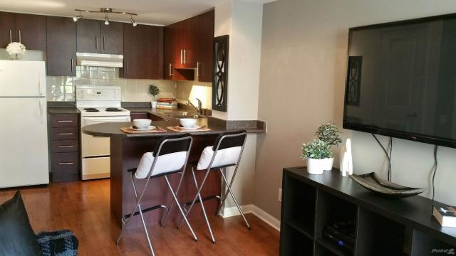 kitchen cabinet images sponsored post condos that offer the most luxury for 18953
