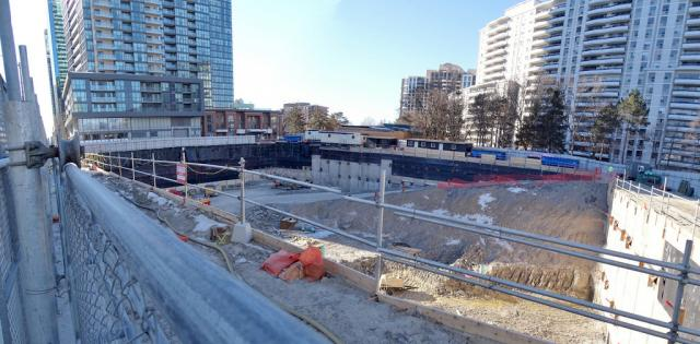 Beacon Condos, Sorbara Group, North York