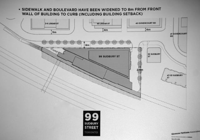 99 Sudbury Street, Toronto, Giannone Petricone Associates