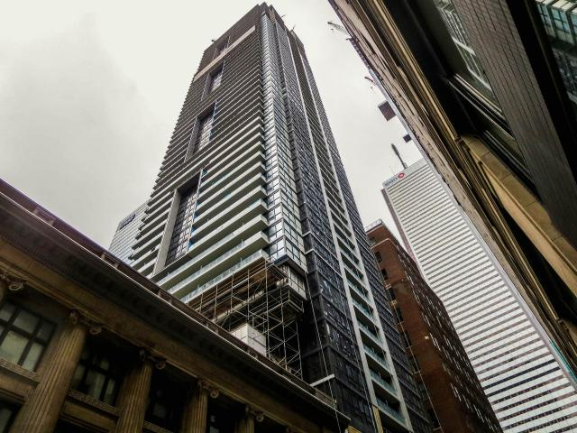 Lifetime, CentreCourt, Page + Steel / IBI Group, INDX Condos, Toronto