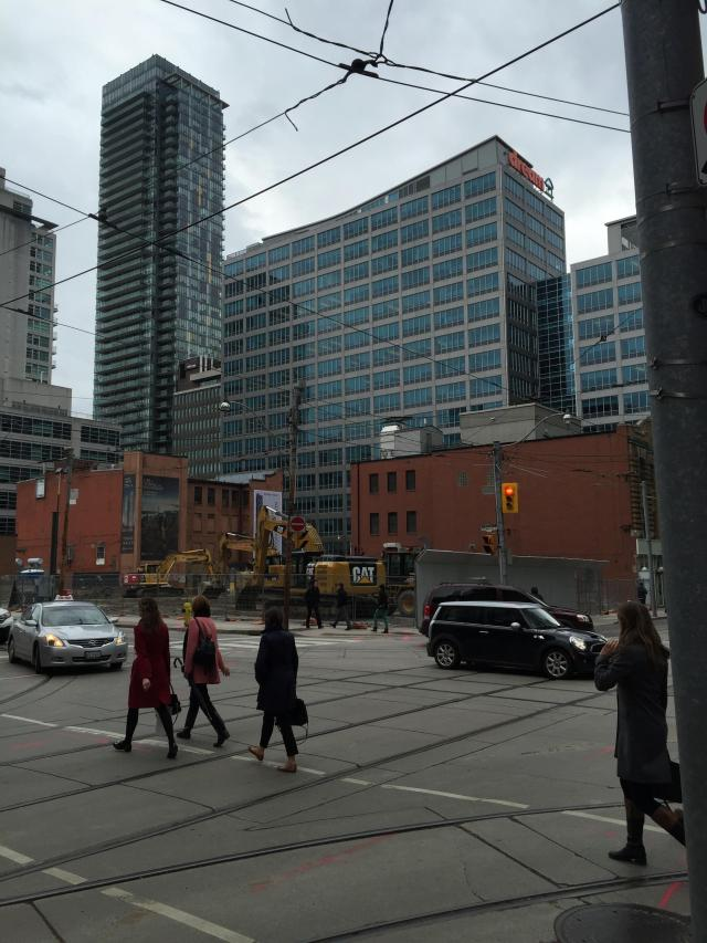 Great Gulf, Yonge + Rich Condos, architectsAlliance, Toronto