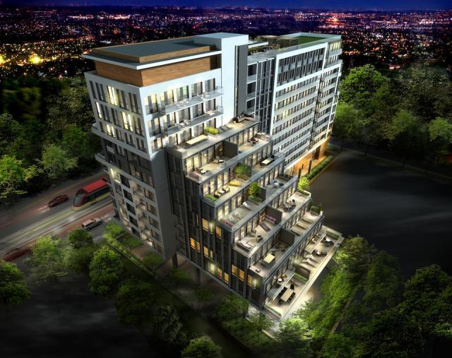 Zigg Condos, Madison Homes, Fieldgate Homes, Kirkor Architects