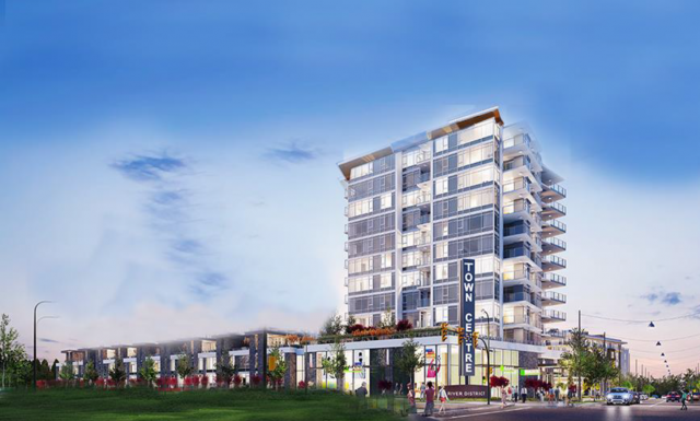 Proposal by Martello Group, University Guelph Undergraduate Real Estate