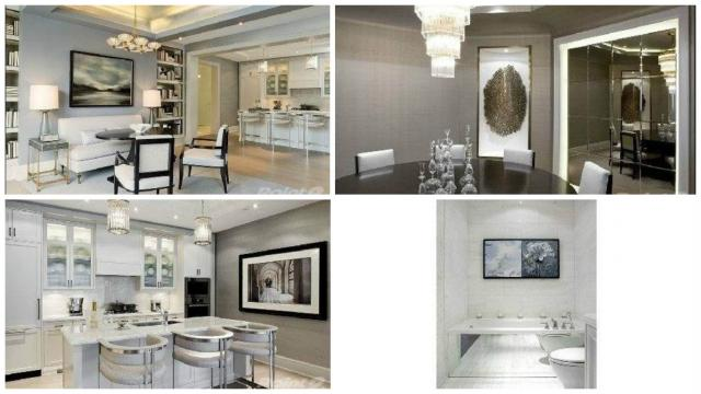 Step Inside 3 Gorgeous Condos in Yorkville