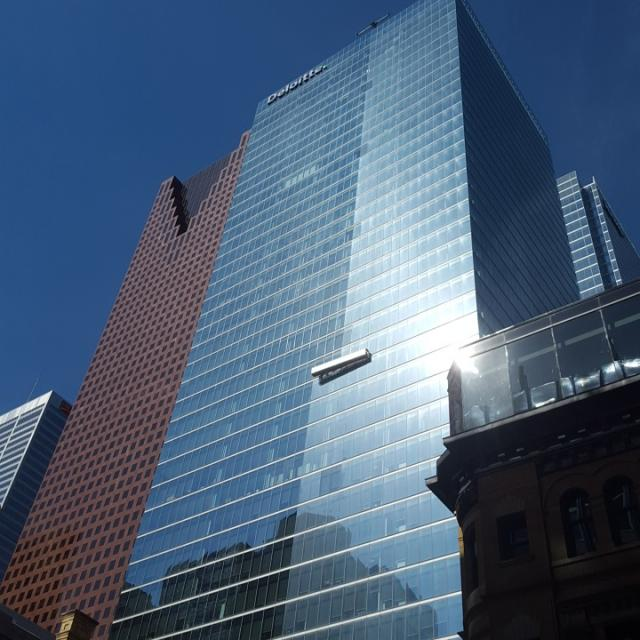 Photo of the Day, Toronto, Bay Adelaide Centre, Financial District