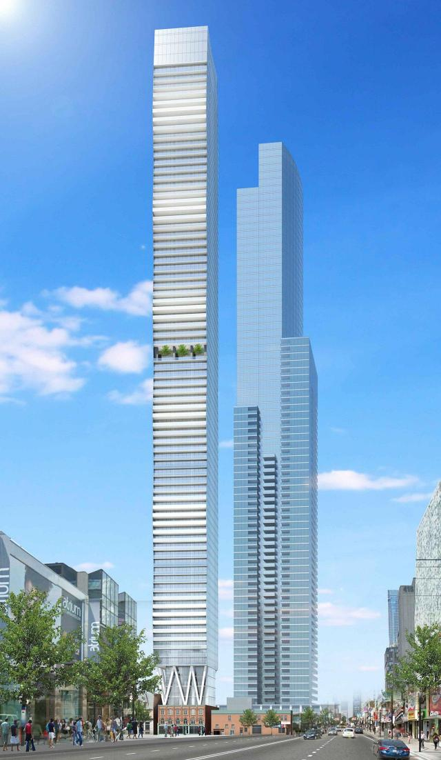 8 Elm, Toronto, by Elm Park Properties Inc., Page + Steele / IBI