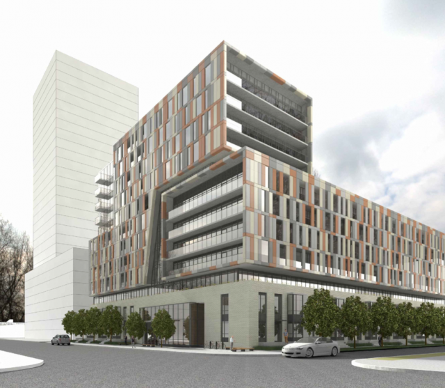 Regent Park Apartments: Regent Park Phase Three Progressing With Mid-Rise Proposal
